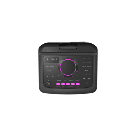 High Power Home Audio System with Bluetooth and Wi-Fi, , hi-res