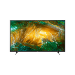 """65"""" X8000H 4K Ultra HD with High Dynamic Range (HDR) Smart TV (Android TV) , , hi-res"""