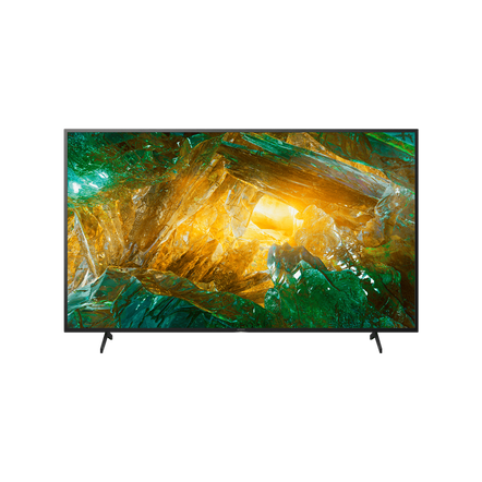 "65"" X8000H 4K Ultra HD with High Dynamic Range (HDR) Smart TV (Android TV) , , hi-res"