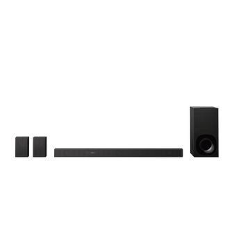 5.1ch Dolby Atmos DTS:X Sound Bar with Wi-Fi & Bluetooth technology, , lifestyle-image