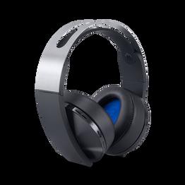 PlayStation4 Platinum Wireless Headset, , hi-res