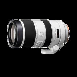 A-Mount 70-400mm F4-5.6 G SSM II Lens, , hi-res