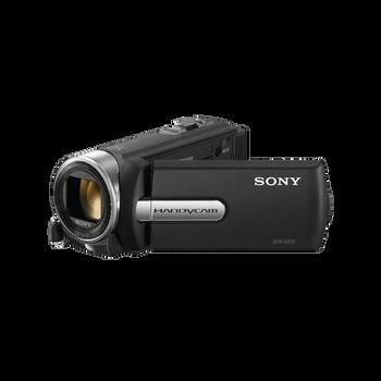 Flash Memory Camcorder (Black), , hi-res