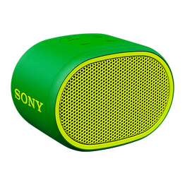 XB01 EXTRA BASS Portable BLUETOOTH Speaker (Green)