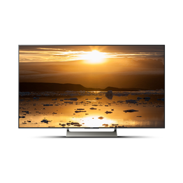 "65"" X9000E 4K HDR TV with X-tended Dynamic Range PRO, , hi-res"