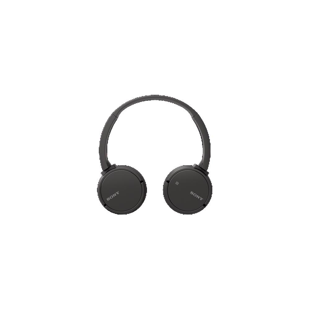 CH500 Wireless Headphones (Black), , product-image