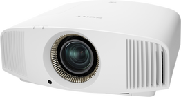 VW520 4K HDR SXRD Home Cinema Projector with 1800 lumens brightness (White), , lifestyle-image