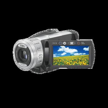 30GB Hard Disk Drive Full HD Camcorder, , hi-res