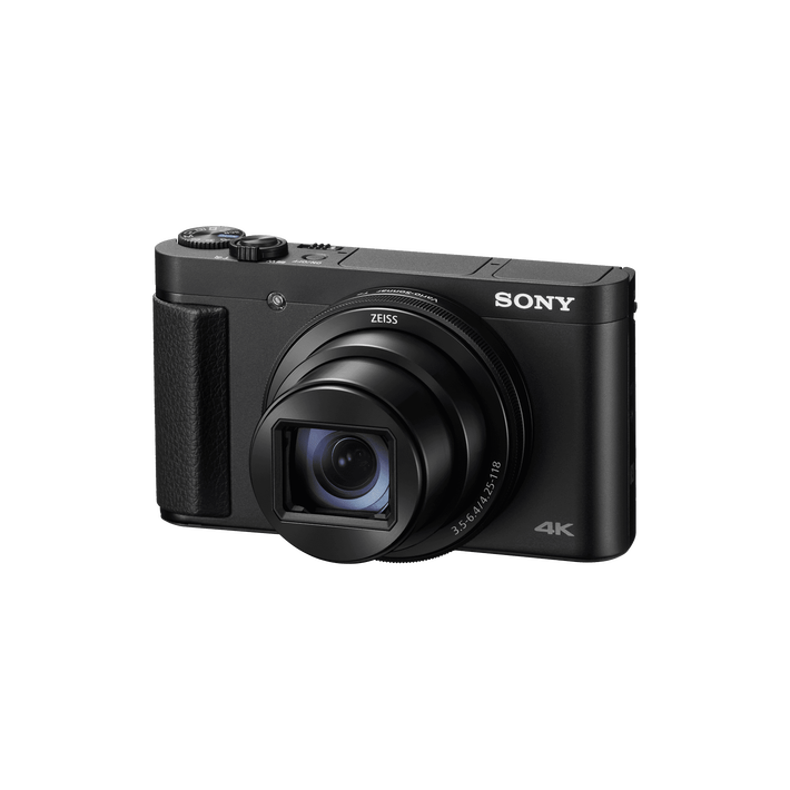 HX99 Compact Camera with 24-720mm zoom, , product-image