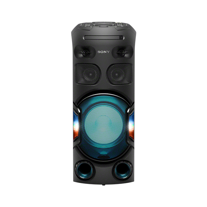 MHC-V42D High Power Audio System with Bluetooth, , product-image