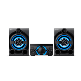 High Power Home Audio System with DVD, , hi-res