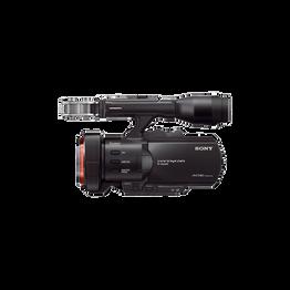 VG900 Interchangeable-Lens Full-Frame Handycam, , lifestyle-image