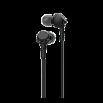 WI-XB400 EXTRA BASS Wireless In-ear Headphones (Black), , hi-res