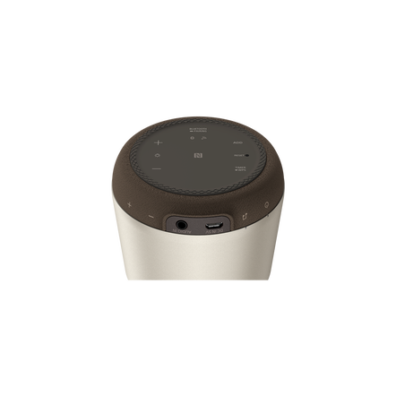 LSPX-S2 Glass Sound Speaker, , hi-res