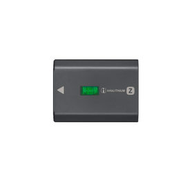 Z-series Rechargeable Battery Pack, , lifestyle-image