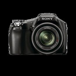 16.2MP 30X 1080P 27MM CMOS GPS BLACK, , hi-res