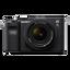 Alpha 7C - Compact Digital E-Mount Camera with SEL2860 28-60mm Lens (Black)