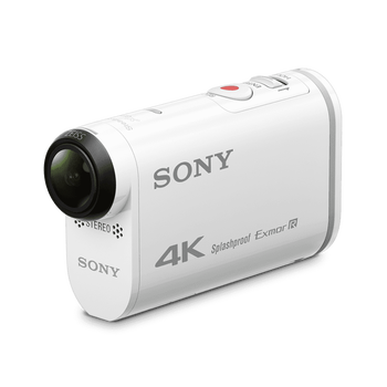 X1000V 4K Action Cam with Wi-Fi GPS and Waterproof Case, , hi-res