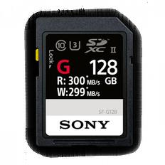 128GB SF-G  Series UHS-II SD Memory Card