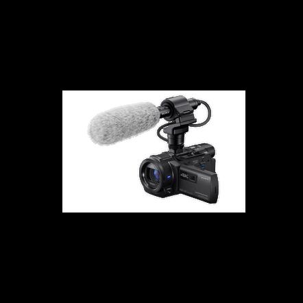 Shotgun Microphone