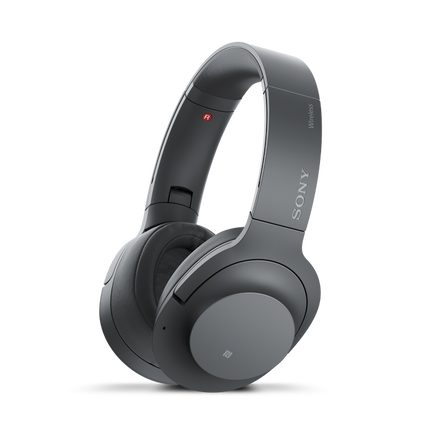 h.ear on 2 Wireless Noise Cancelling Headphones (Grayish Black), , hi-res