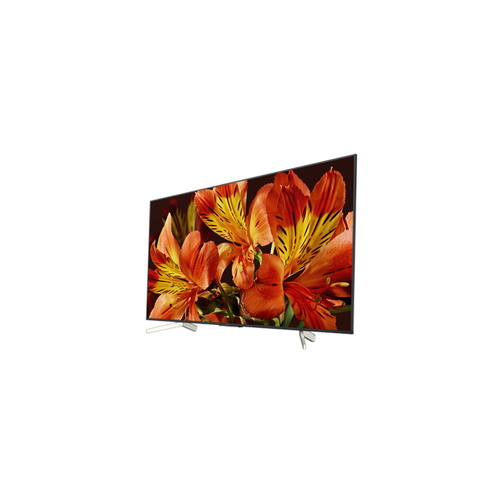"""85"""" X85F LED 4K Ultra HDR Android TV, , product-image"""