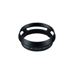 Lens Hood for RX1 Series , , lifestyle-image