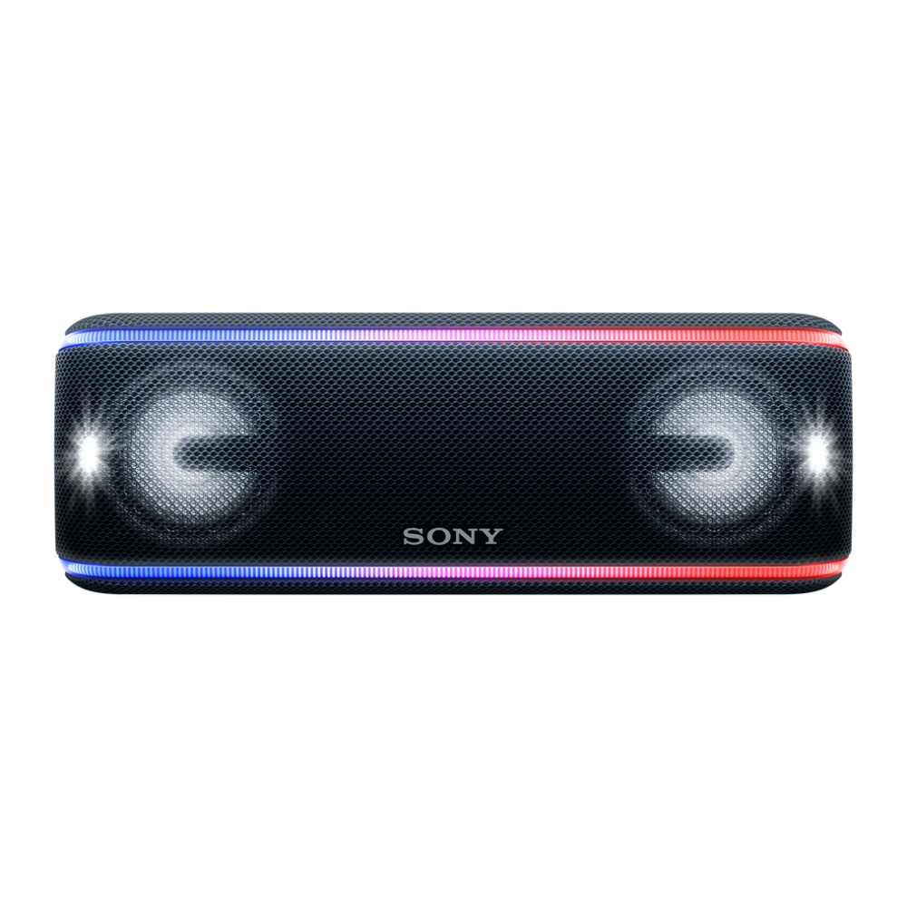 EXTRA BASS Portable Party Speaker (Black), , product-image