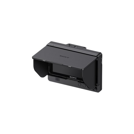 Clip-On LCD Monitor