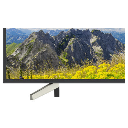 """49"""" X75F LED 4K Ultra HDR Android TV"""