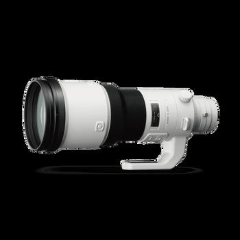 A-Mount 500mm F4 G SSM Lens, , hi-res