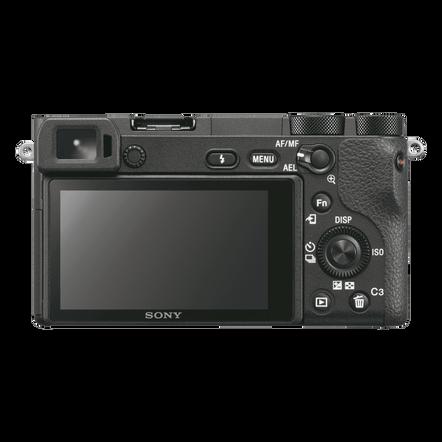 Alpha 6500 Premium Digital E-Mount Camera with APS-C Sensor, , hi-res