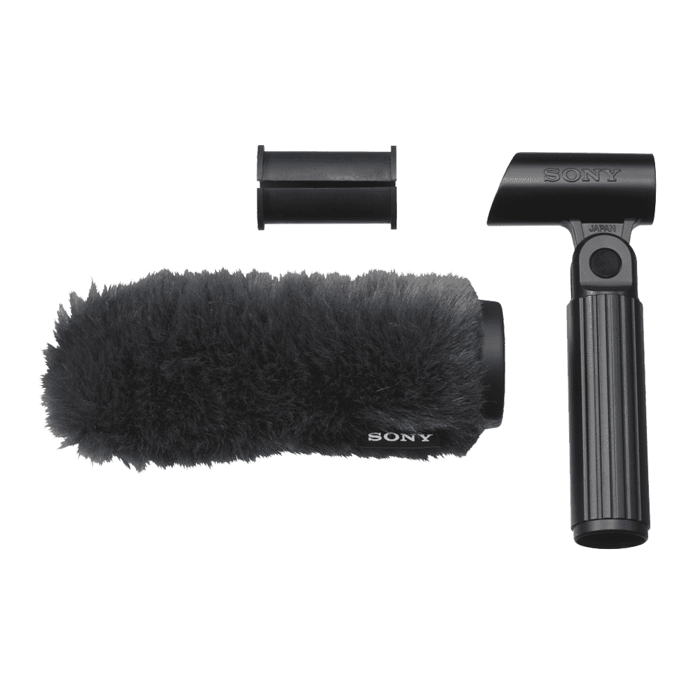 Shotgun Electret condenser microphone, , product-image
