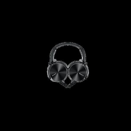 XB450BV Extra Bass Headphones