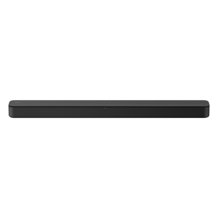 2ch Single Sound bar with Bluetooth technology | HT-S100F
