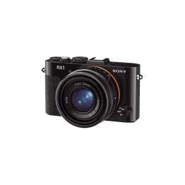 RX1 Digital Compact Camera, , lifestyle-image