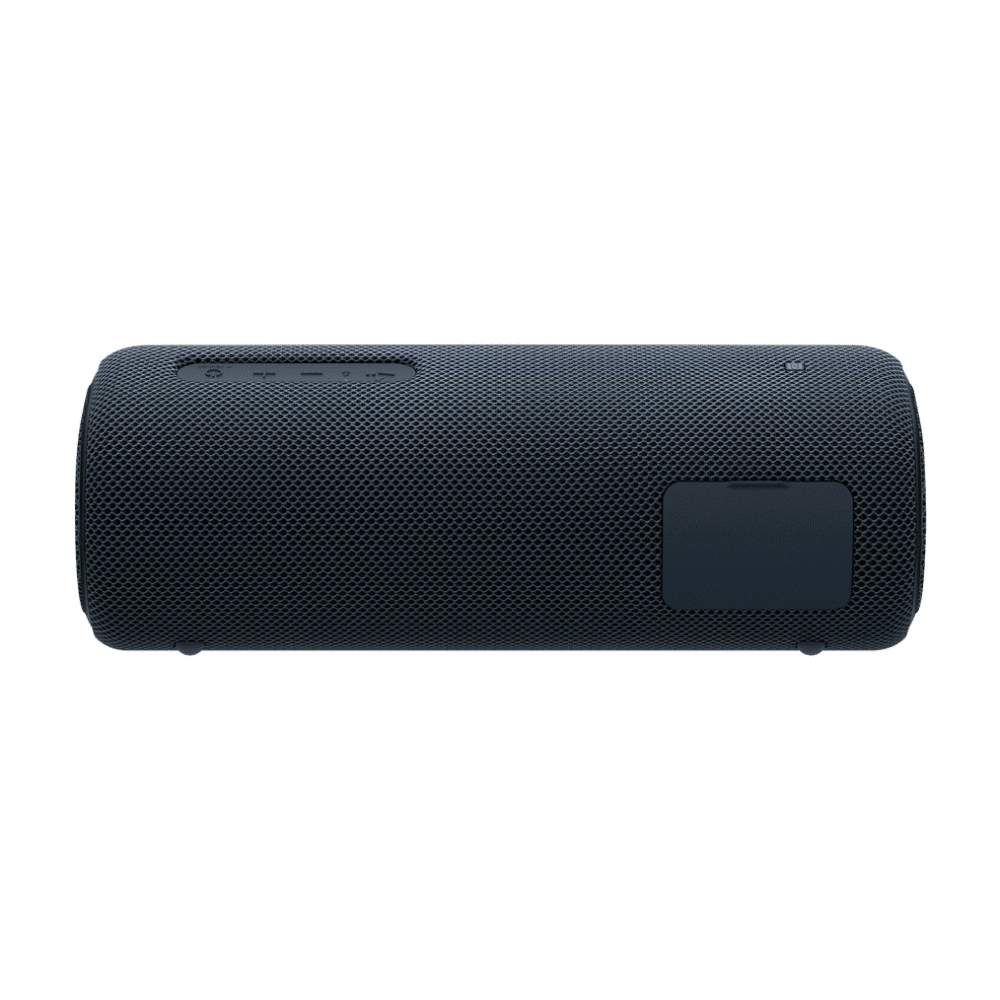 EXTRA BASS Waterproof Bluetooth Party Speaker (Black), , product-image