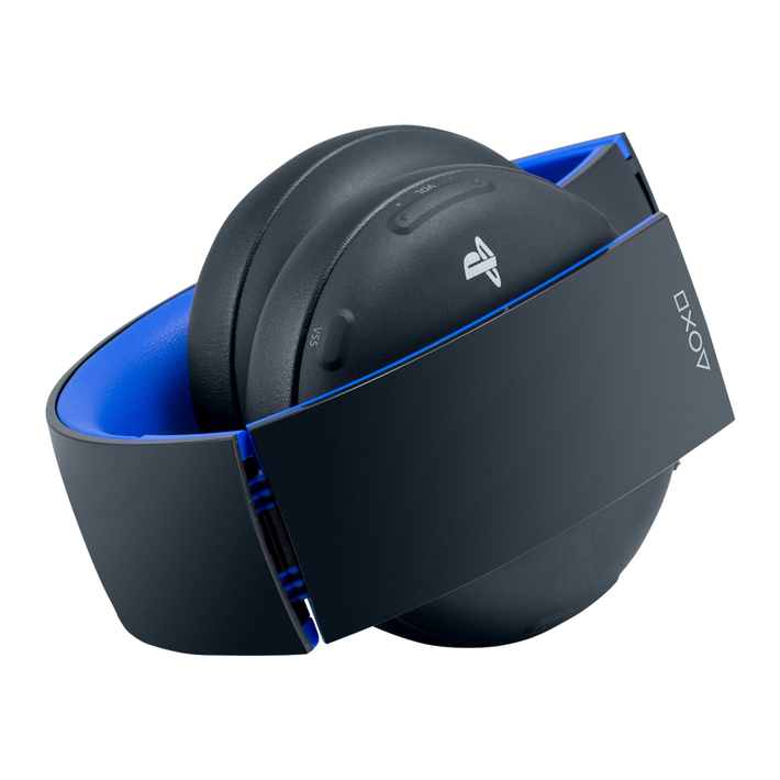 PlayStation4 Wireless Stereo Headset 2.0, , product-image