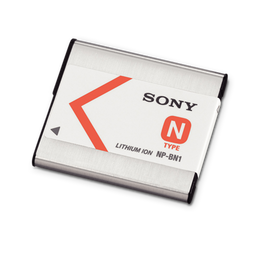 N-Series Battery for W810 and W830