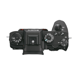 Alpha 9 Full Frame camera with stacked CMOS sensor, , lifestyle-image