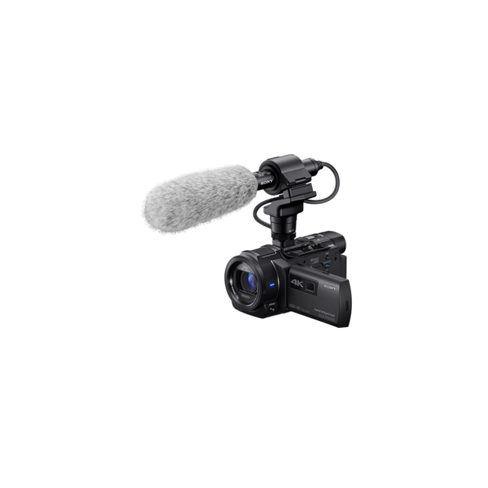 Shotgun Microphone, , product-image