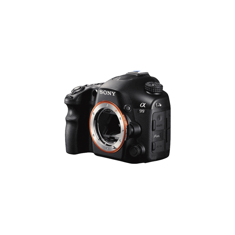 a99 Digital SLT 24.3 Mega Pixel Camera with 35mm Full Frame Sensor, , product-image