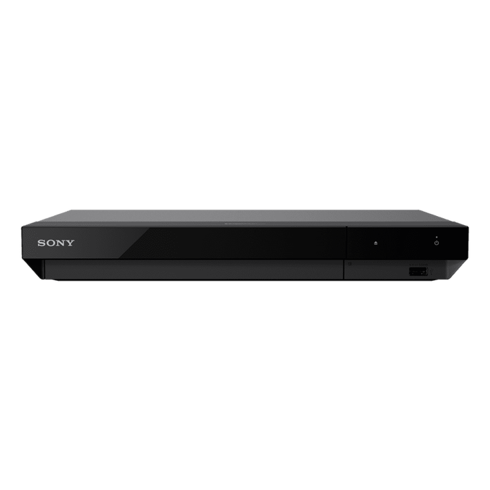 UBP-X700 Premium 4K Ultra HD Blu-ray Player, , product-image