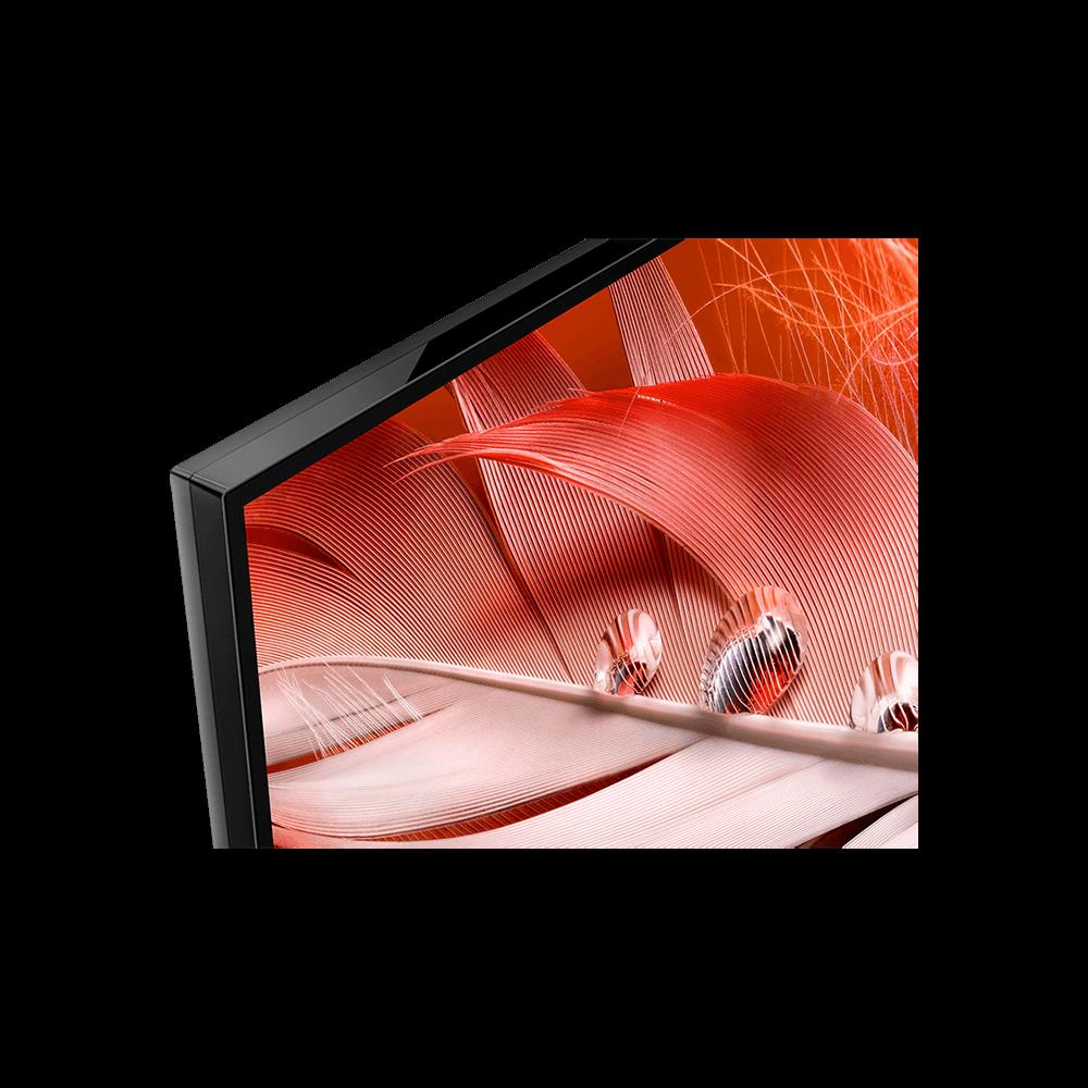 "50"" X90J | BRAVIA XR | Full Array LED | 4K Ultra HD | High Dynamic Range (HDR) | Smart TV (Google TV), , product-image"