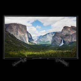 """43"""" W660F Full HD HDR LED Smart TV"""