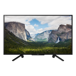 "50"" W660F Full HD HDR LED Smart TV"