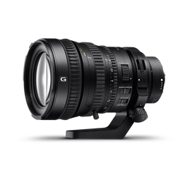 Full Frame E-Mount FE PZ 28-135mm F4 G OSS Lens, , hi-res