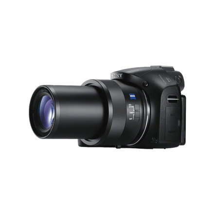 HX400V Compact Camera with 50x Optical Zoom, , hi-res