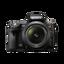 Digital SLT 16.2 Mega Pixel Camera with SAL1855 Lens