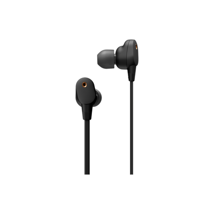 WI-1000XM2 Wireless Noise Cancelling In-ear Headphones (Black), , hi-res